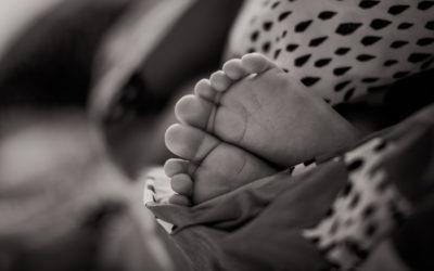 #17: How to Enjoy Motherhood